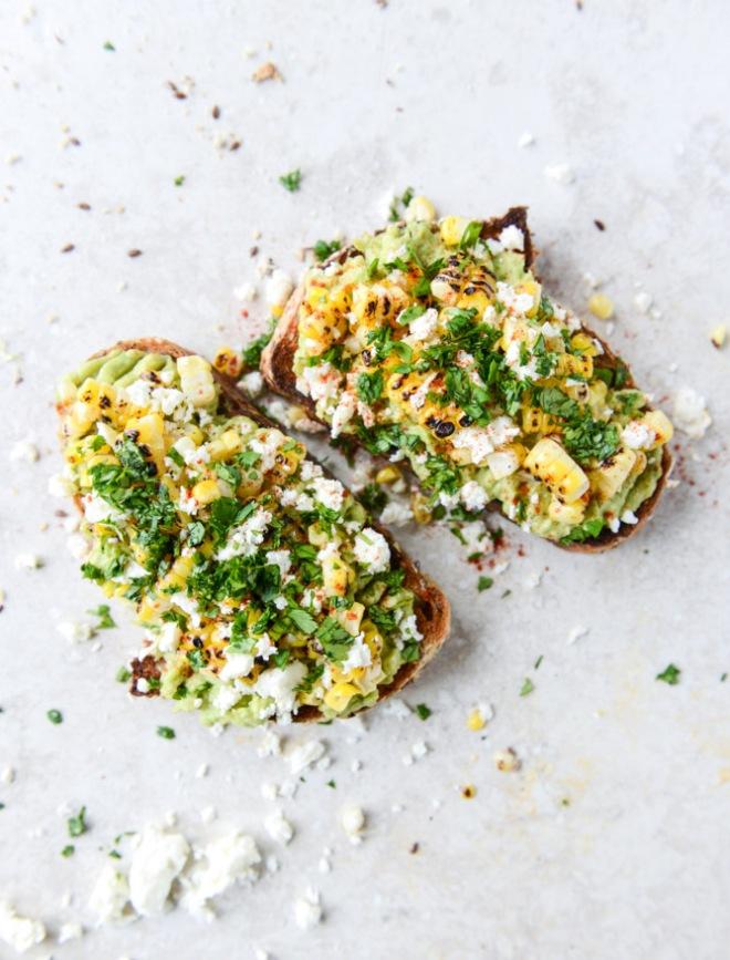 avocado-toast-corn-i-howsweeteats-com-5